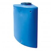 Консенсус ОDA - 100 литров  - Емкость пластиковая угловая