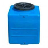 Консенсус ОD KUB - 100л - Емкость кубическая пластиковая