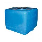 Консенсус ОD KUB - 1400л - Емкость кубическая пластиковая