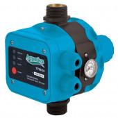 Aquatica 779555 - 1,1 кВт - Контроллер давления с манометром