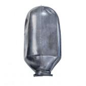 Мембрана для гидробака 12-18л Sefa фланец 45 мм
