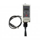 COMPUTHERM WPR-100GC Электронный накладной термостат с проводным датчиком