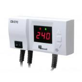 KG Elektronik CS-07C - Контроллер управления насосом