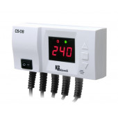 KG Elektronik CS-08 - Контроллер управления насосом