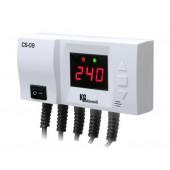 KG Elektronik CS-09 - Контроллер управления насосом