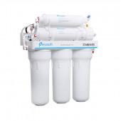 Фильтр обратного осмоса Ecosoft Standard 6-50M (с минерализатором)
