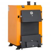 DTM Standart 13 кВт - Твердотопливный котел