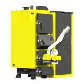 KRONAS PELLETS 125 кВт - Котел твердотопливный (пеллетный)