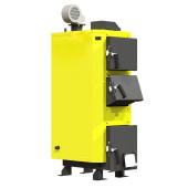 KRONAS UNIC 15 кВт - Котел твердотопливный