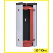 KRONAS ТА0 200 л - Теплоаккумулятор