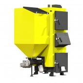 Котел твердотопливный KRONAS COMBI  17 кВт пеллетный