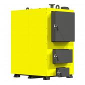 KRONAS HEAT MASTER (SH)  200 кВт - Котел твердотопливный