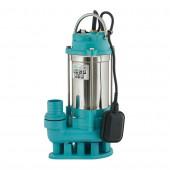Aquatica WQD  15-15-1,5  SF  1.5кВт - Hmax 23м - Qmax 375л/мин - Насос фекальный