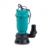 Aquatica WQD 8-16-1,1 (773413) (1.1кВт Hmax 18м Qmax 350л/мин) - Насос канализационный