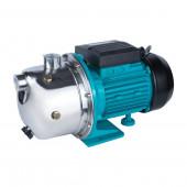 AQUATICA JETSa80 (775098) Насос центробежный самовсасывающий - 1.1кВт Hmax 50м Qmax 60л/мин нерж