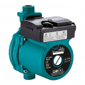 LEO 3.0 LRP15-90A/160 (774741) 123Вт Hmax 9м Qmax 25л/мин ؾ 160мм - Насос для повышения давления