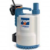 Pedrollo TOP-2 GM - Переносной насос дренажный