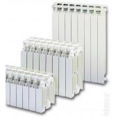 Global GL 200/80/D - Радиатор алюминиевый секционный