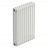 Cordivari Ardesia 3  h-207 (1 секция) - Радиатор трубчатый стальной три колоны