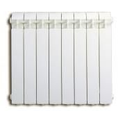 Global VOX 350 extra - Алюминиевый радиатор секционный