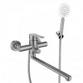Смеситель для ванной VENTA VA7008B  (картридж 35 мм)