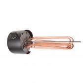 Drazice RDU 18-2,5 - Нагревательный элемент с фланцевым присоединением