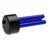 Drazice TPK 150-8 2.2kW - Нагревательный элемент фланцевый