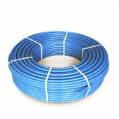 Труба KAN-therm Blue Floor PE-RT с антидиффузионной защитой 16 x 2 (бухта 200 м.)