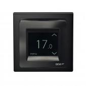 Программатор суточный для теплого пола DEVIreg Touch 140F1069 (черный)