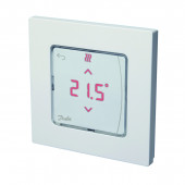 Терморегулятор теплого пола комнатный Danfoss Icon RT, 24V Display