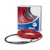 DEVIflex 10T 100Вт, 10м (140F1219) Двухжильный нагревательный кабель