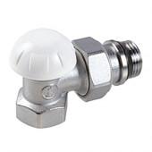 Giacomini R14TG R14X035 - Угловой отсечной клапан