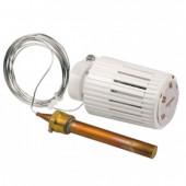 Giacomini R462L2 - Термостатическая головка с гильзой