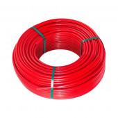 Труба для теплого пола HERZ PE-RT+EVOH 16x2 (бухта 600 м) Цена за 1 метр!