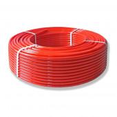 Труба WAVIN PE-Xc/EVOH 16 x2,0 для теплого пола (бухта 200 м)