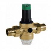 Редуктор давления Honeywell D06F- 1/2A с фильтром (вход - 16 bar, выход - 1,5/6 bar)