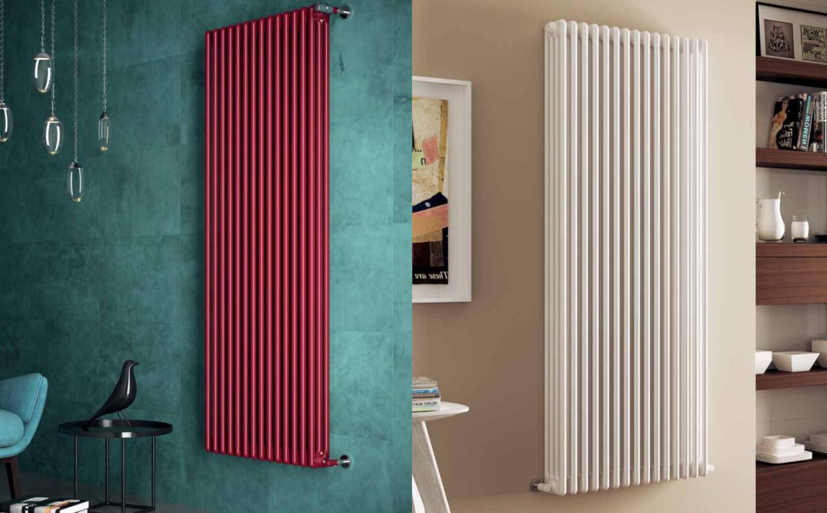 Радиаторы Cordivari Ardesia 3 колоны